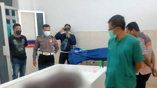 Seorang Nenek di Bojonegoro Ditemukan Meninggal di Pinggir Jalan (807745)