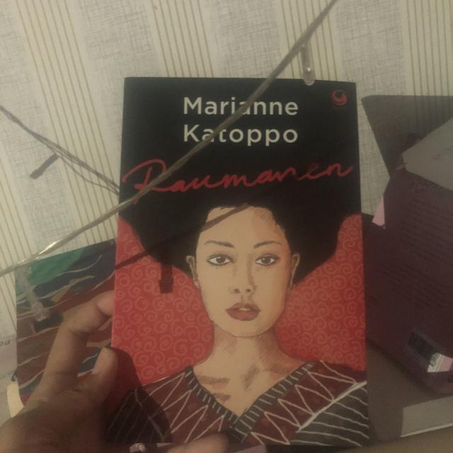 5 Rekomendasi Buku Tentang Perjuangan Perempuan (990906)