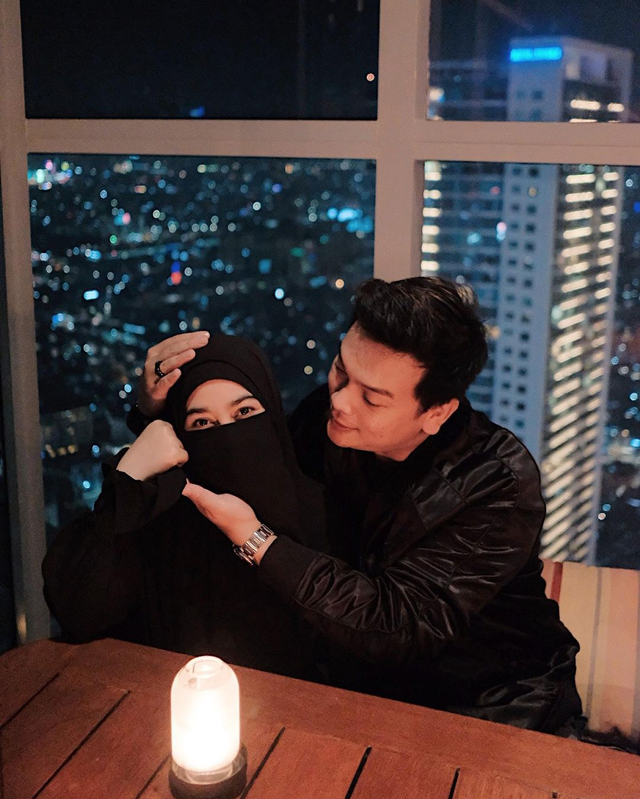 Natta Reza: Istri Jadi Makin Lengket sama Aku saat Hamil (3062)