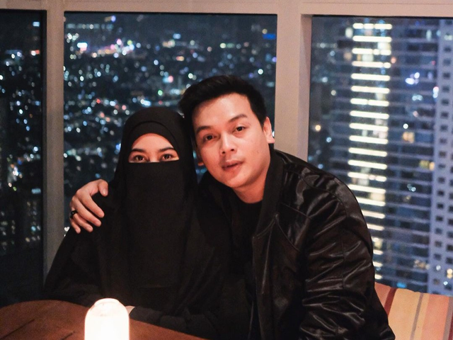 Natta Reza: Istri Jadi Makin Lengket sama Aku saat Hamil (3063)