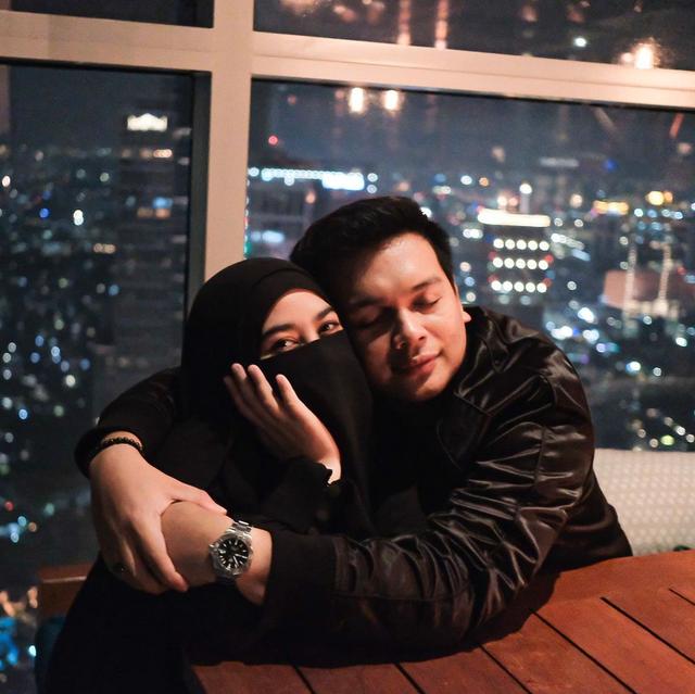 Natta Reza: Istri Jadi Makin Lengket sama Aku saat Hamil (3064)
