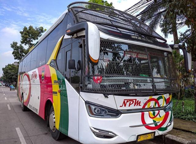 Jarang yang Tahu, PO Bus AKAP Ini Lebih Tua dari Usia Kemerdekaan Indonesia! (78278)