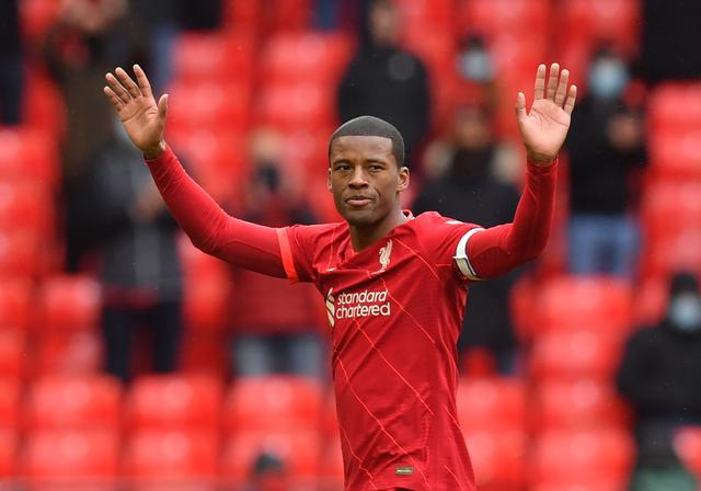 Georginio Wijnaldum Ungkap Alasan Tinggalkan Liverpool (277930)