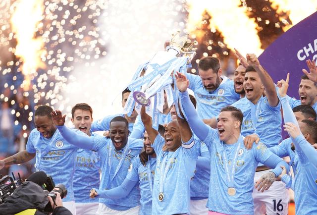 Rumor Transfer: Harry Kane Sepakat dengan Manchester City (56022)