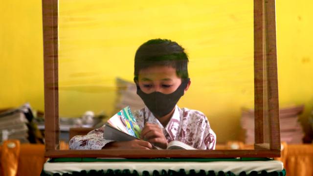 Muhammadiyah Tolak Rencana PPN Pendidikan: Tidak Sejalan dengan Pancasila (19267)