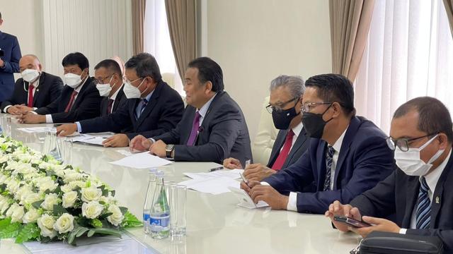 Nilai Strategis Kerja Sama Ekonomi Indonesia dan Uzbekistan (633662)