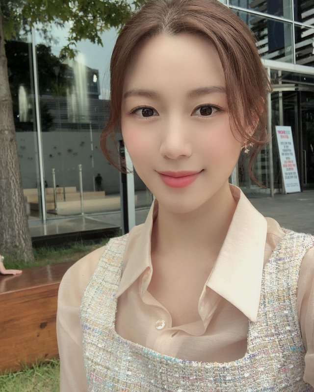 Profil Lee Da In, Pacar Baru Lee Seung Gi (364222)