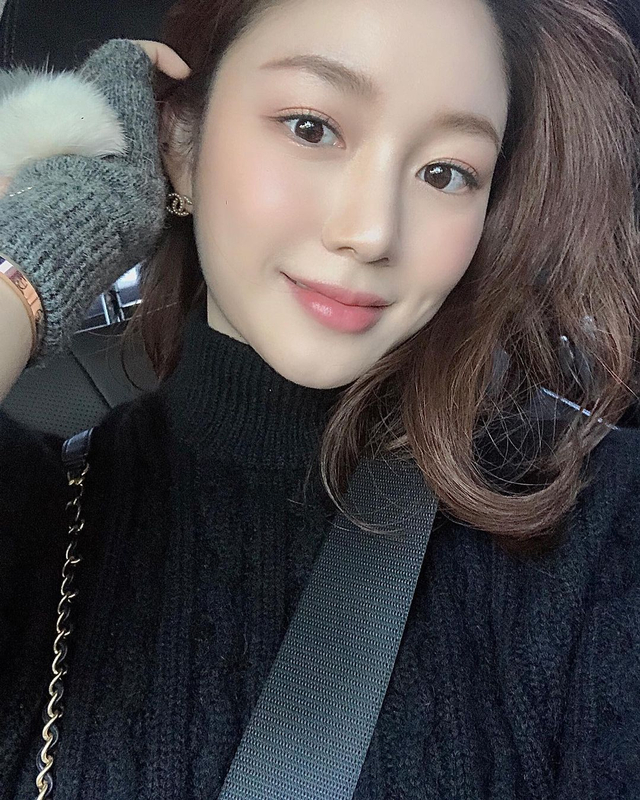 Profil Lee Da In, Pacar Baru Lee Seung Gi (364224)