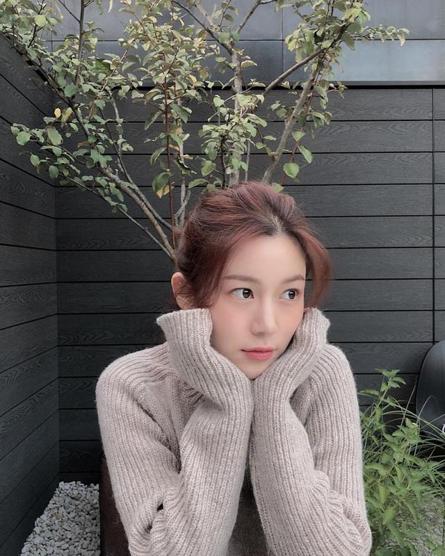 Profil Lee Da In, Pacar Baru Lee Seung Gi (364225)