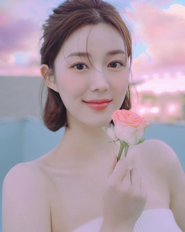 Profil Lee Da In, Pacar Baru Lee Seung Gi (364226)