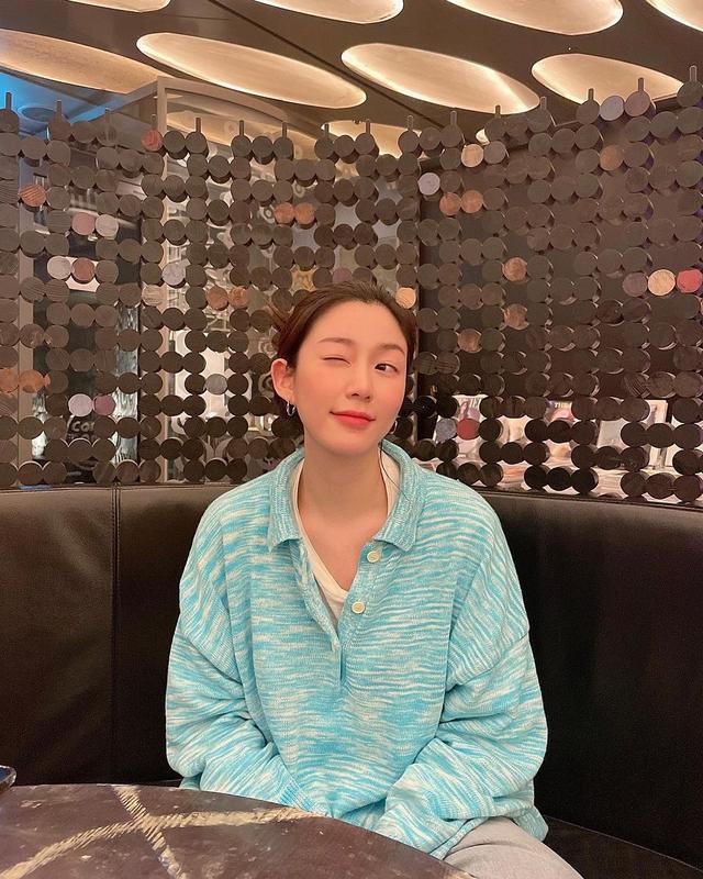 Profil Lee Da In, Pacar Baru Lee Seung Gi (364228)