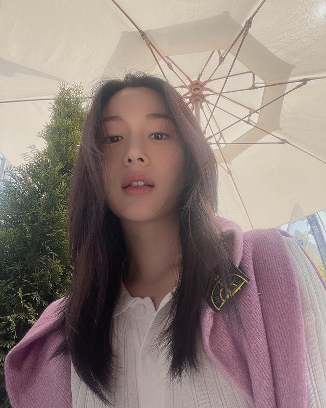 Profil Lee Da In, Pacar Baru Lee Seung Gi (364229)
