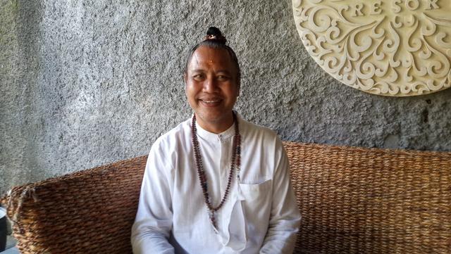 Mengenal Yoga Tantra yang Kerap Diselewengkan Jadi Kelas Orgasme (199733)