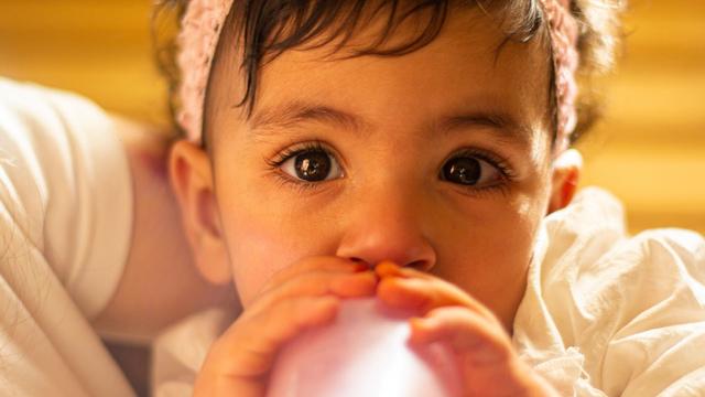 125 Nama Bayi Perempuan Muslim dengan Makna Indah dari Palestina (113048)