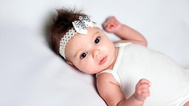 125 Nama Bayi Perempuan Muslim dengan Makna Indah dari Palestina (113050)