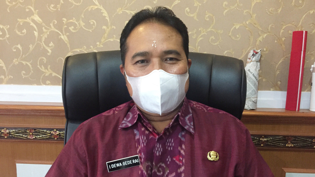 Satgas Minta RS Swasta di Bali Tak Tolak Pasien COVID-19: Ada Bantuan Oksigen (79246)