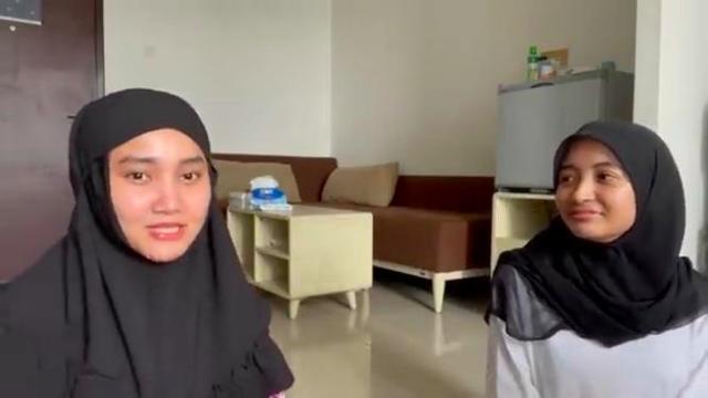 Fatin Shidqia Lubis dan Arafah Rianti Ungkap Awal Mula Positif COVID-19 (126370)