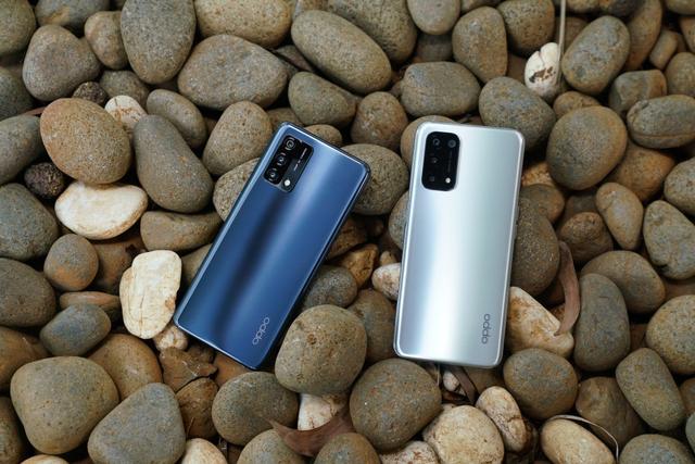 Fakta Menarik Oppo A74 5G dan Oppo Reno 5 5G yang Bisa Pakai 5G di Indonesia (745473)