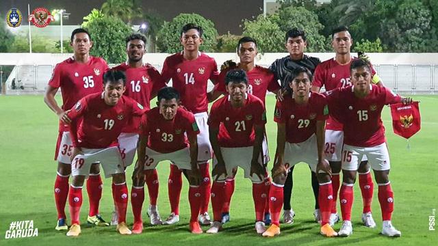 Jadwal Timnas Indonesia vs Uni Emirat Arab di Kualifikasi Piala Dunia 2022 (337481)