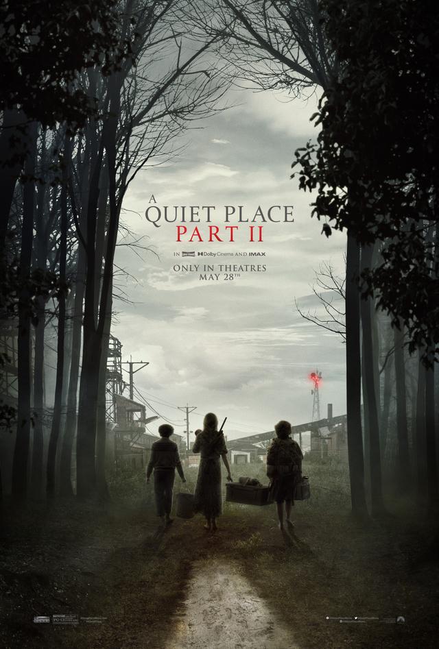 Review Film A Quiet Place Part II: Masih Mengancam Lewat Sunyi (563963)