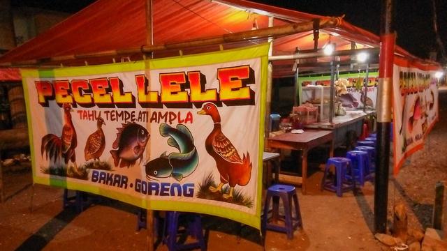 5 Berita Populer: Pecel Lele Malioboro Mahal;Jakcloth Tutup 18 Gerai (9353)