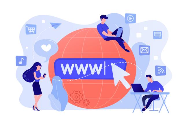 Perbedaan Internet dan Intranet: Definisi serta Cara Kerja (318164)
