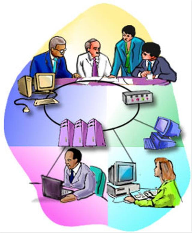 Perbedaan Internet dan Intranet: Definisi serta Cara Kerja (318167)