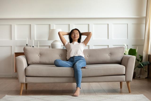 Tips Jaga Kualitas Udara untuk Cegah Penyebaran Virus di Rumah (56882)