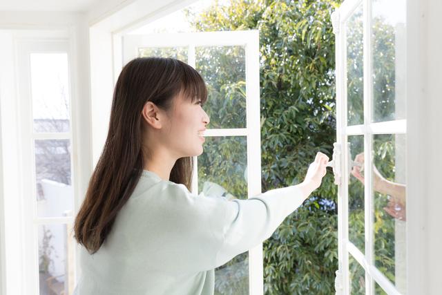 Tips Jaga Kualitas Udara untuk Cegah Penyebaran Virus di Rumah (56883)