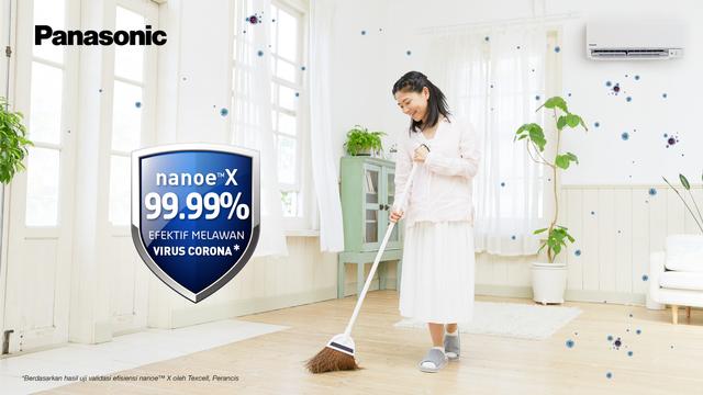 Tips Jaga Kualitas Udara untuk Cegah Penyebaran Virus di Rumah (56885)