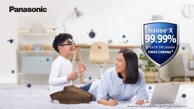 Tips Jaga Kualitas Udara untuk Cegah Penyebaran Virus di Rumah (56886)