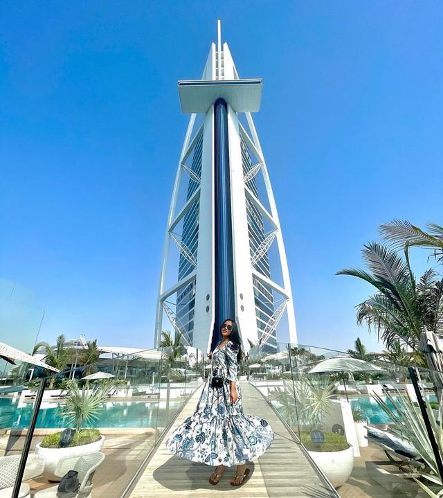 Diduga Bersama Pacar Baru, Ini 5 Gaya Rachel Vennya saat Liburan di Dubai (454004)