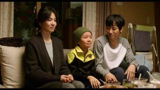 Film Korea Sedih, Siapkan Tisu untuk Menonton 5 Judul Ini! (238211)