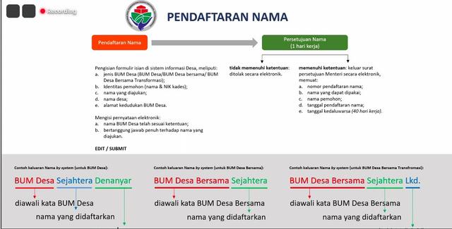 Pendaftaran Status Badan Hukum Dimulai, BUMDes Kini Bisa Kelola Air hingga Jalan (68502)