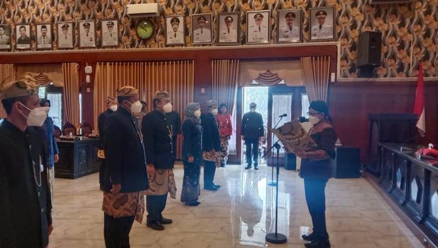 Dongkrak Sektor Pariwisata Jadi Tugas Utama Pengurus Baru BPPD Kota Malang (145297)