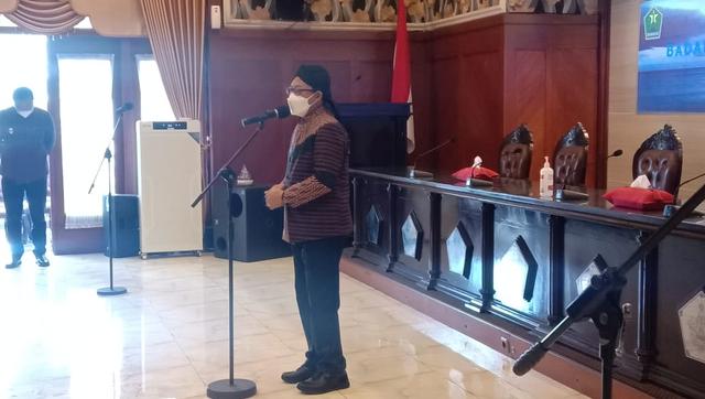 Dongkrak Sektor Pariwisata Jadi Tugas Utama Pengurus Baru BPPD Kota Malang (145298)