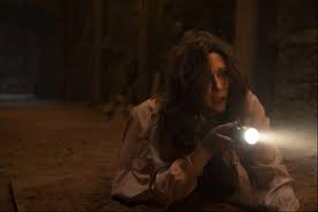 Film Horor Barat, 4 Judul Ini Bikin Gak Bisa Tidur Semalaman Saking Seramnya! (207)