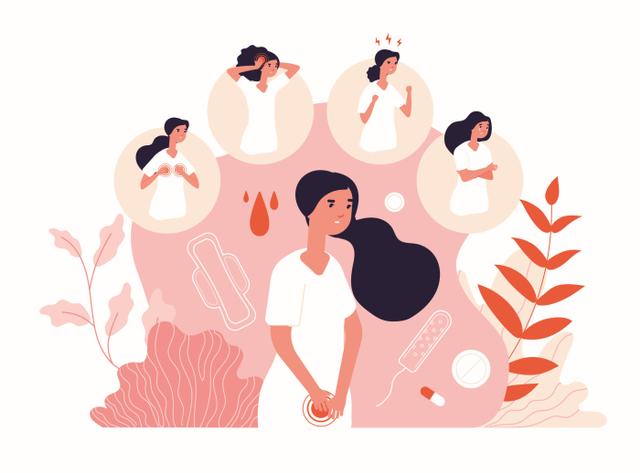 Stigma Negatif soal Menstruasi Masih Menghantui Perempuan (67631)
