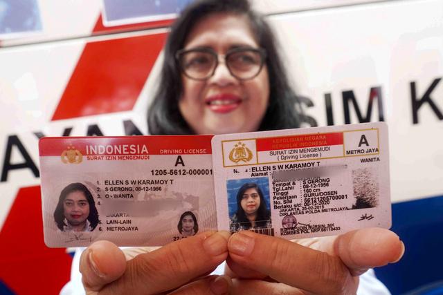 Jadwal SIM Keliling dan Gerai SIM di Jakarta, Kamis 10 Juni 2021 (34362)