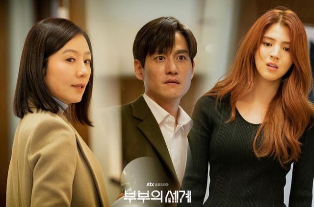 Drama Korea Terbaik Sepanjang Masa, 5 Judul Ini Gak Bisa Dilupain! (610368)