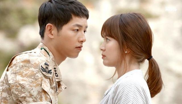 Drama Korea Terbaik Sepanjang Masa, 5 Judul Ini Gak Bisa Dilupain! (610371)
