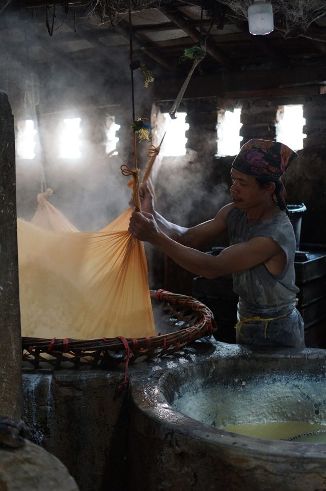 Melirik Sektor Pariwisata Gastronomi di Majalengka  (74782)