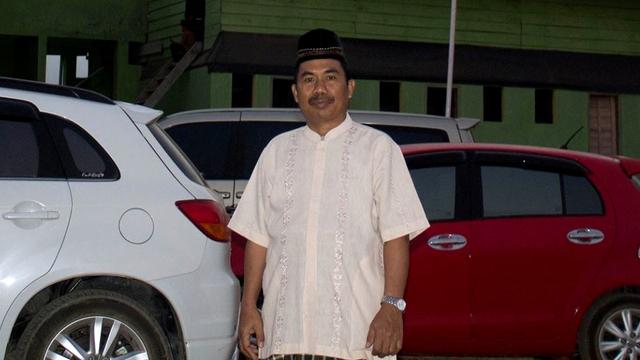 Satu Hakim Nilai Edhy Prabowo Tak Minta Uang Suap, Siapa Dia? (309510)
