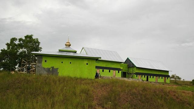 Hakim Suparman Nyompa: Pengadil Habib Rizieq yang Punya Pesantren di Makassar (314731)