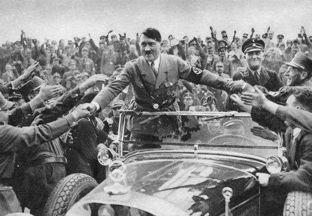 5 Hal yang Diyakini Kaum Bumi Berongga, Ada Nazi hingga Alien (401017)