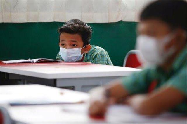 Jelang Sekolah Tatap Muka, Dikbud Sultra: Guru Harus Divaksin (71546)