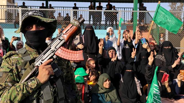 Kemlu: Indonesia Tetap Anggap Israel Sebagai Penjajah Palestina (297118)