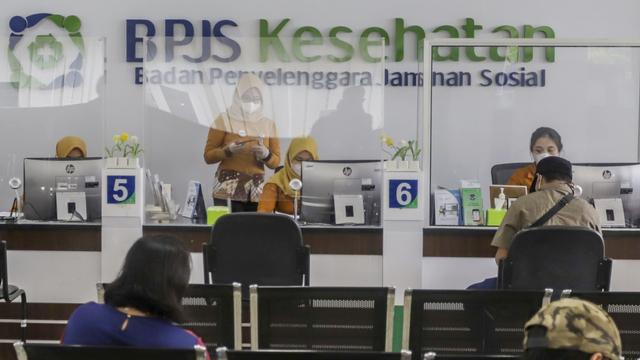 Sinergi Dua BPJS Optimalkan Layanan Program Jaminan Sosial (775575)