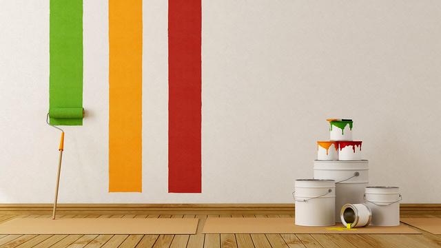 Tips Memilih Warna Cat untuk Rumah (189099)