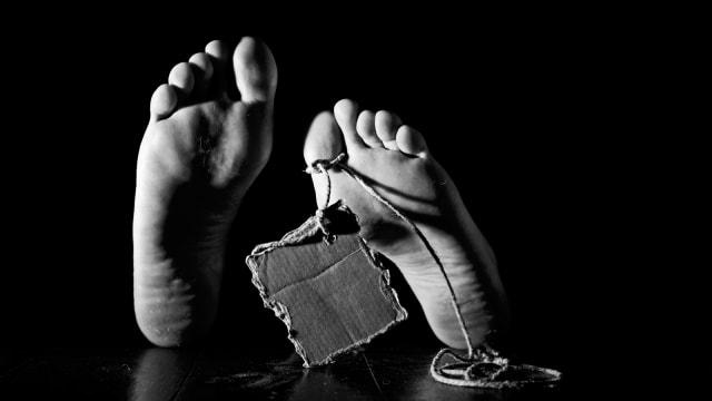 Wanita Korban Pembunuhan di Teluk Palu Sebelumnya Sempat Terlihat Bersama Pria (155760)